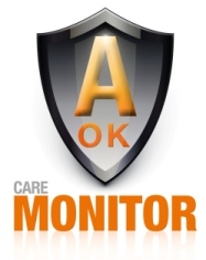 A-OK Care Monitor